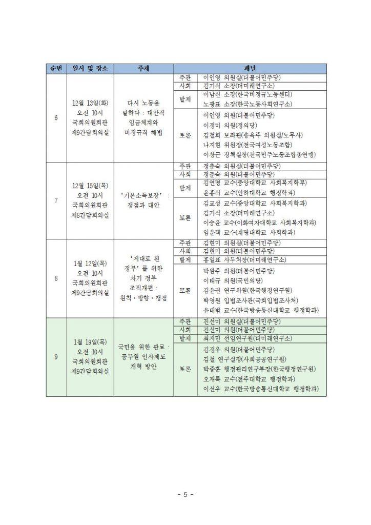 20170119_인사조직개편 토론회 보도자료005